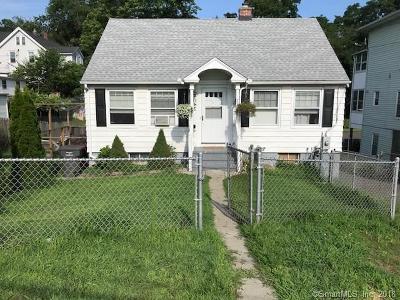 Naugatuck Single Family Home For Sale: 77 Arch Street