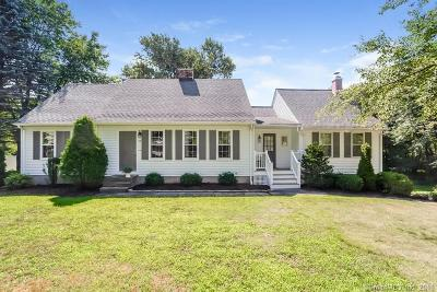 New Hartford Single Family Home For Sale: 19 Buttercup Lane