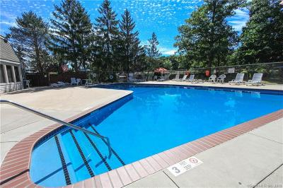 Cromwell Condo/Townhouse For Sale: 150 Woodland Drive #150