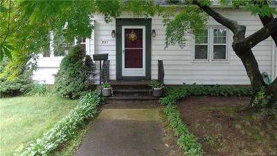 North Haven Single Family Home For Sale: 2045 Whitney Avenue