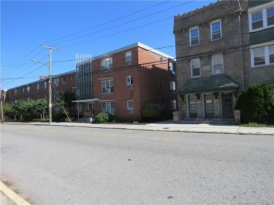 New London Condo/Townhouse For Sale: 184 Pequot Avenue #304