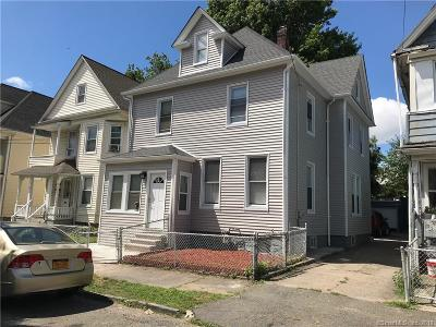 Fairfield County Single Family Home For Sale: 193 Hewitt Street