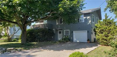 Westport Single Family Home For Sale: 26 Island Way