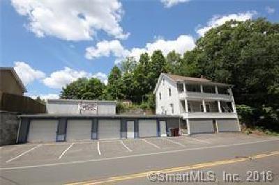 Naugatuck Multi Family Home For Sale: 182 Prospect Street