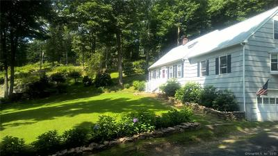 Single Family Home For Sale: 236 Chestnut Ridge Road