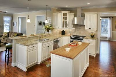 Burlington Single Family Home For Sale: 00 Nelson Drive