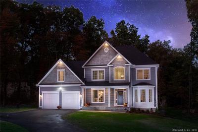 Burlington Single Family Home For Sale: Nelson Drive