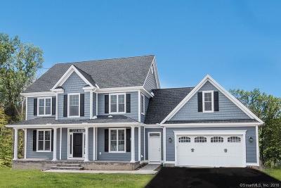 Burlington Single Family Home For Sale: 69 Alpine Drive