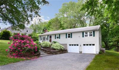 Fairfield Single Family Home For Sale: 2405 North Benson Road