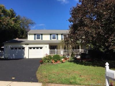 Bristol Single Family Home For Sale: 21 Aldbourne Drive
