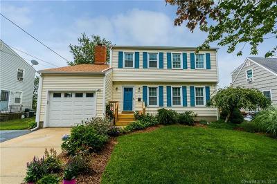 Fairfield Single Family Home For Sale: 200 Longdean Road