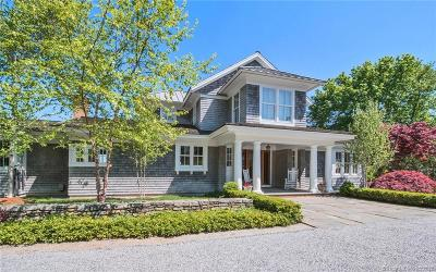 Guilford Single Family Home For Sale: 137 West Lane