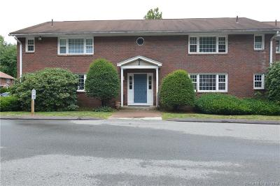 Tolland County Condo/Townhouse For Sale: 4 Loveland Hill Road #I4