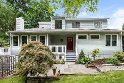Norwalk Single Family Home For Sale: 29 Witch Lane