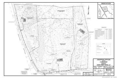 Stamford Residential Lots & Land For Sale: June Road