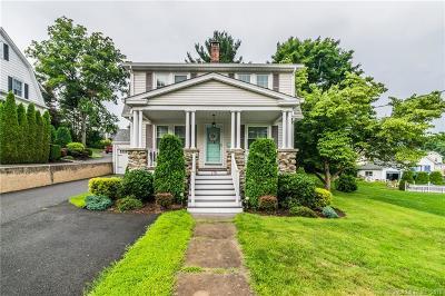 Thomaston Single Family Home For Sale: 178 High Street