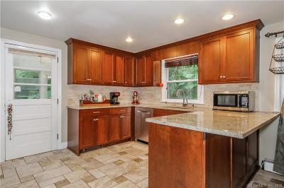 Wilton Single Family Home For Sale: 125 Mountain Road