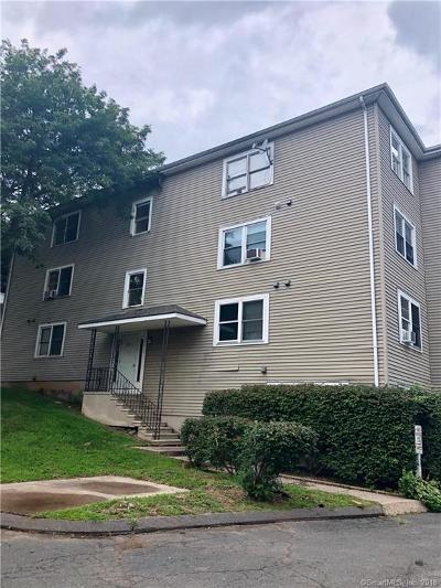 New Britain Condo/Townhouse For Sale: 1239 East Street #C3