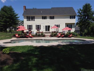 Bristol Single Family Home For Sale: 341 Village Street