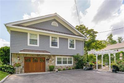 Brookfield Single Family Home For Sale: 2-A Lakeview Road