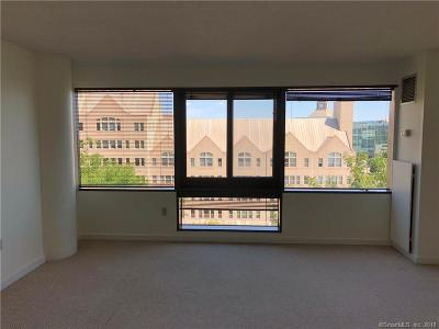 Stamford Condo/Townhouse For Sale: 127 Greyrock Place #910
