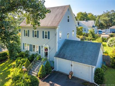 New Britain Single Family Home For Sale: 4 Colt Street