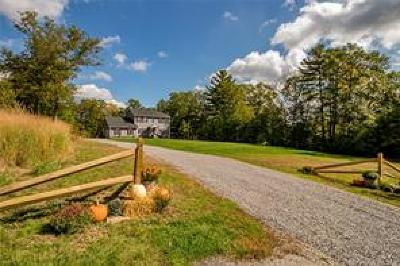 Windham County Single Family Home For Sale: 5 Heritage Circle