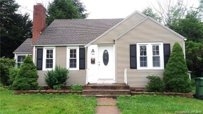 Middletown Rental For Rent: 25 Garfield Avenue