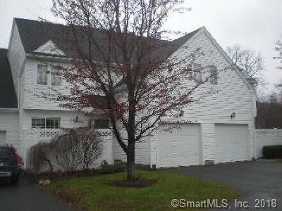 Washington Condo/Townhouse For Sale: 88 Quarry Ridge Road