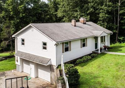 Watertown Single Family Home For Sale: 300 Bassett Road