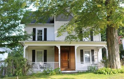 Litchfield Multi Family Home For Sale: 156 West Street