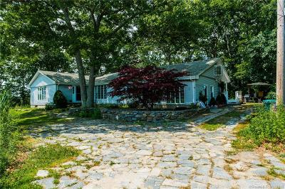 Old Lyme Single Family Home For Sale: 37-2 West End Drive