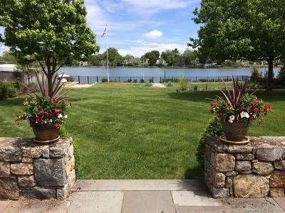 Fairfield Rental For Rent: 223 Riverside Drive