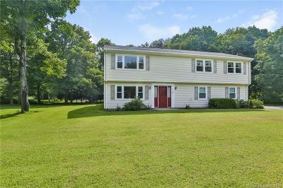 Monroe Single Family Home For Sale: 384 Pepper Street