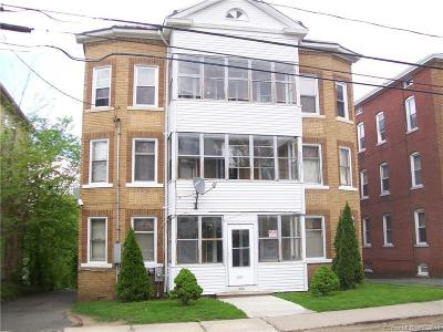 New Britain Multi Family Home For Sale: 259 Grove Street