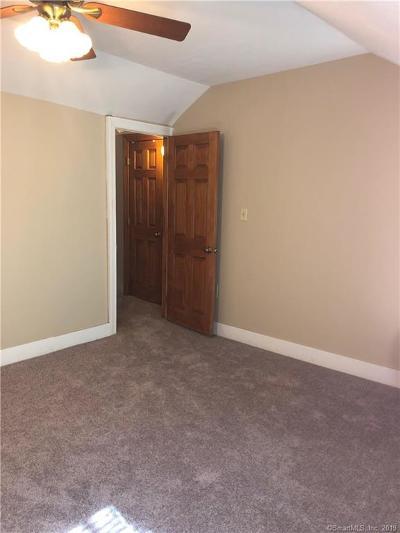 Meriden Single Family Home For Sale: 35 Windsor Avenue