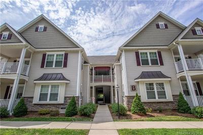 Berlin Condo/Townhouse For Sale: 95 South Ridge Lane #BG1