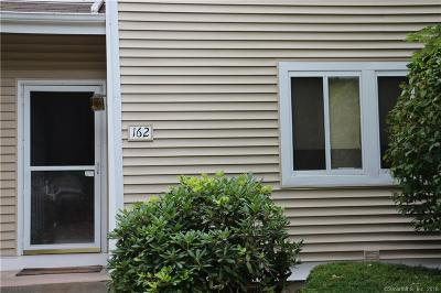 Vernon Condo/Townhouse For Sale: 60 Old Town Road #162