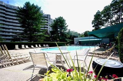 Bridgeport Condo/Townhouse For Sale: 3200 Park Avenue #11F2
