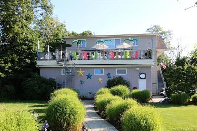 East Hampton Single Family Home For Sale: 70 North Main Street