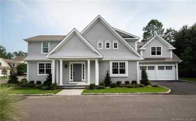 Westport Single Family Home For Sale: 30 Grassy Plains Road