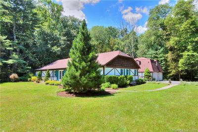Westport Single Family Home For Sale: 299 North Avenue