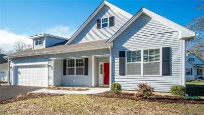 East Lyme Condo/Townhouse For Sale: 23 Whiting Farms Lane