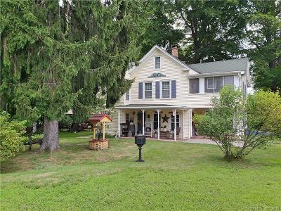 Middletown Single Family Home For Sale: 61 West Street