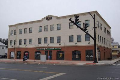 Middletown Commercial For Sale: 575 Main Street #2