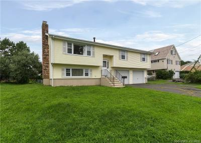 Stratford CT Single Family Home For Sale: $368,000