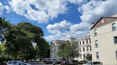 Stamford Condo/Townhouse For Sale: 102 Summer Street #3A