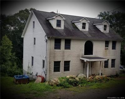 Bethlehem Single Family Home For Sale: 39 Weekeepeemee Road