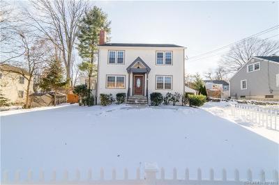 Norwalk Rental For Rent: 6 Harvard Street