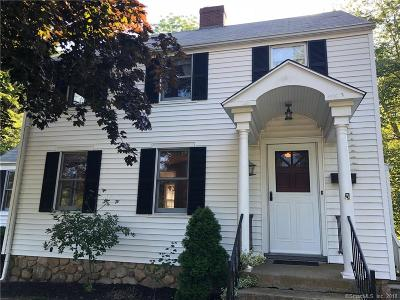 Waterford Single Family Home For Sale: 10 Avery Lane